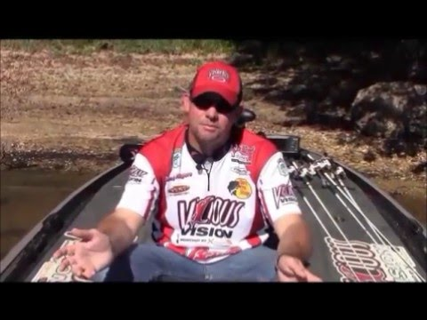 David Kilgore: How to be a Successful Co-Angler in Major Tournaments