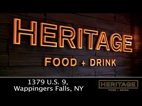Heritage Food and Drink Business Profile