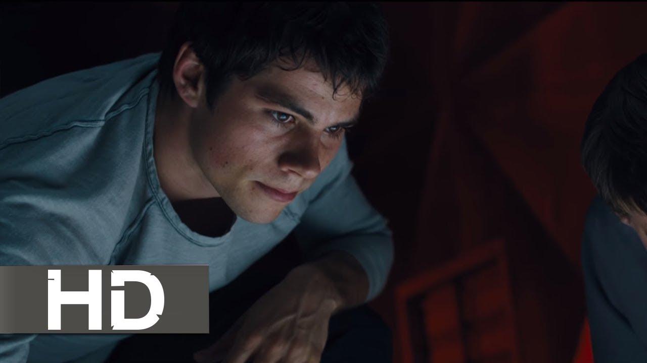 Burdan Ayrılan Kimse Yok   Labirent: Alev Deneyleri   Film Klipleri