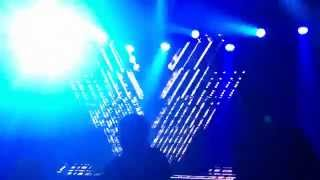 A$AP Rocky - Multiply live at store Vega Copenhagen