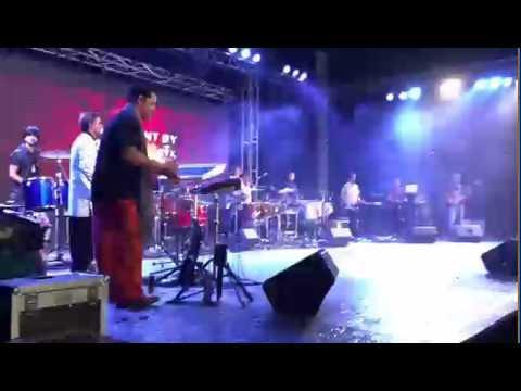 BOLLYWOOD HUNGAMA GARBA  DANCE MILIND WANKHEDE & BAND