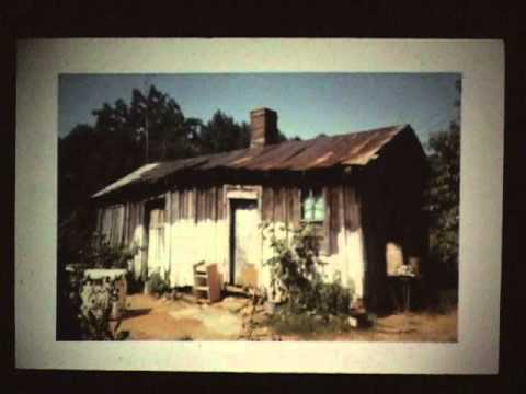 Artist William Christenberry presents to the Smithsonian American Art Museum
