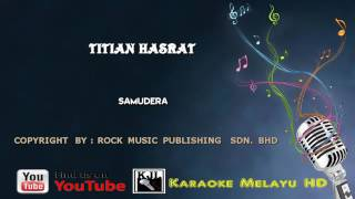 Video Samudera Titian hasrat karaoke Minus one download MP3, 3GP, MP4, WEBM, AVI, FLV Juli 2018