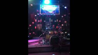 Download Video Peppy Ruiz  on Drums at the 2011 Drum-Off MP3 3GP MP4