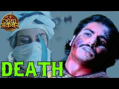 Jodha Akbar : OMG! Mah Chuchak to MURDER Jalal | 19th June 2014 FULL EPISODE