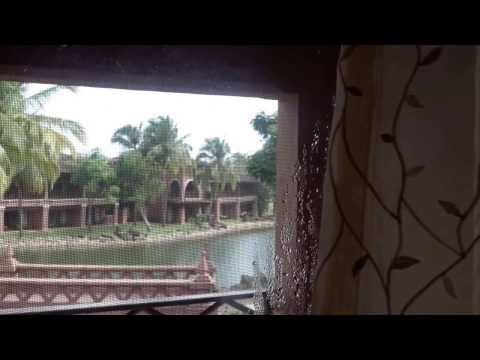 park Hyatt Goa Resort & Spa, India - Review of Suite 208