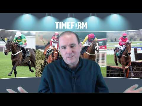 Cheltenham Gold Cup Day | Through the card with Timeform