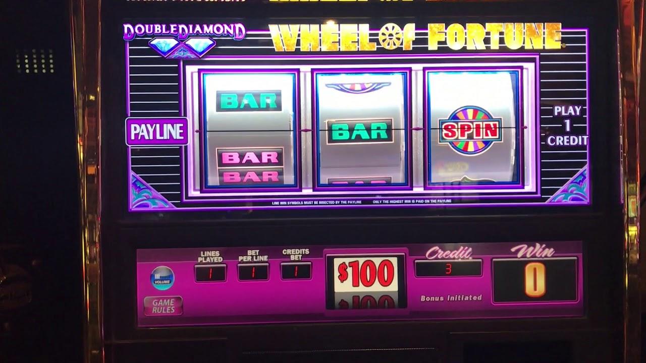 100 Slot