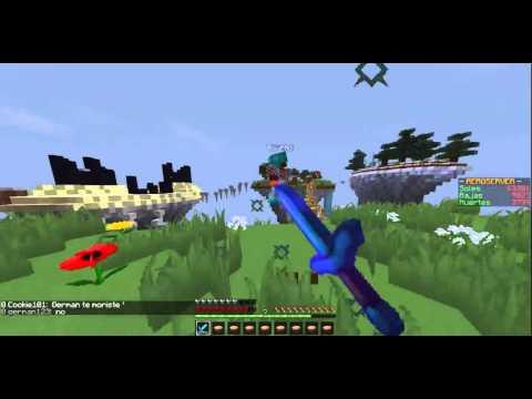Hack iBoyPRO l Fly - Anti - knockback - Kill Aura l en PvP