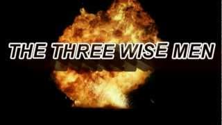 The Three Wise Men trailer
