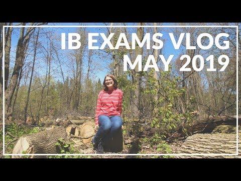 IB EXAMS VLOG // My Thoughts & Feelings (May 2019)