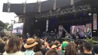 J Boog - Lets do it Again live at Cali Roots 2014