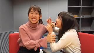 2017年12月19日(火)2じゃないよ!熊崎晴香vs太田彩夏