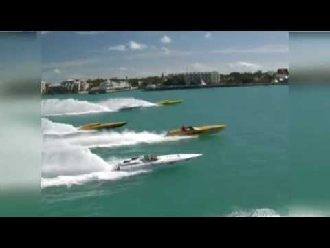 Key West World Championship - Superboat Offshore Racing