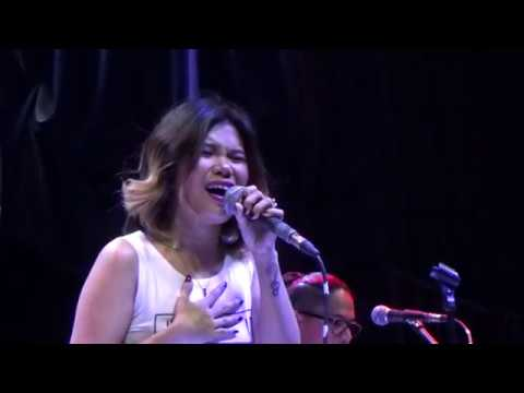 Lead The Way - Katrina Velarde (Live in Music Hall)