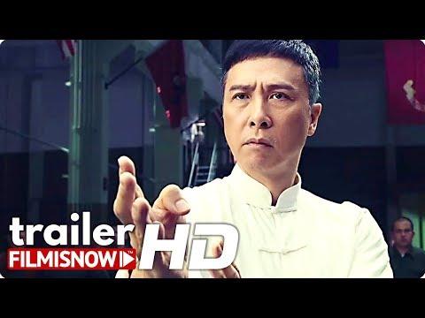 IP MAN 4: The Finale US Teaser Trailer | Donnie Yen, Scott Adkins Movie