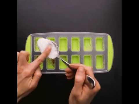 Таблетки для посудомойки. Обзор и мой рейтинг - YouTube