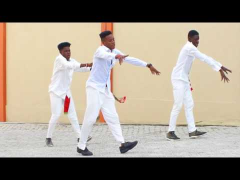 BECCA ft PATORANKING NA WASH DANCE VIDEO BY YKD yewo krom dancers