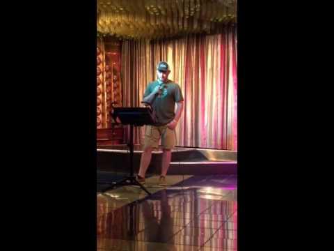 jbolin/ Fireman karaoke