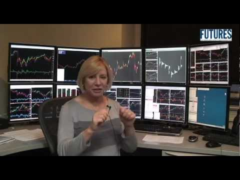 Linda Raschke: Setting up your workstation