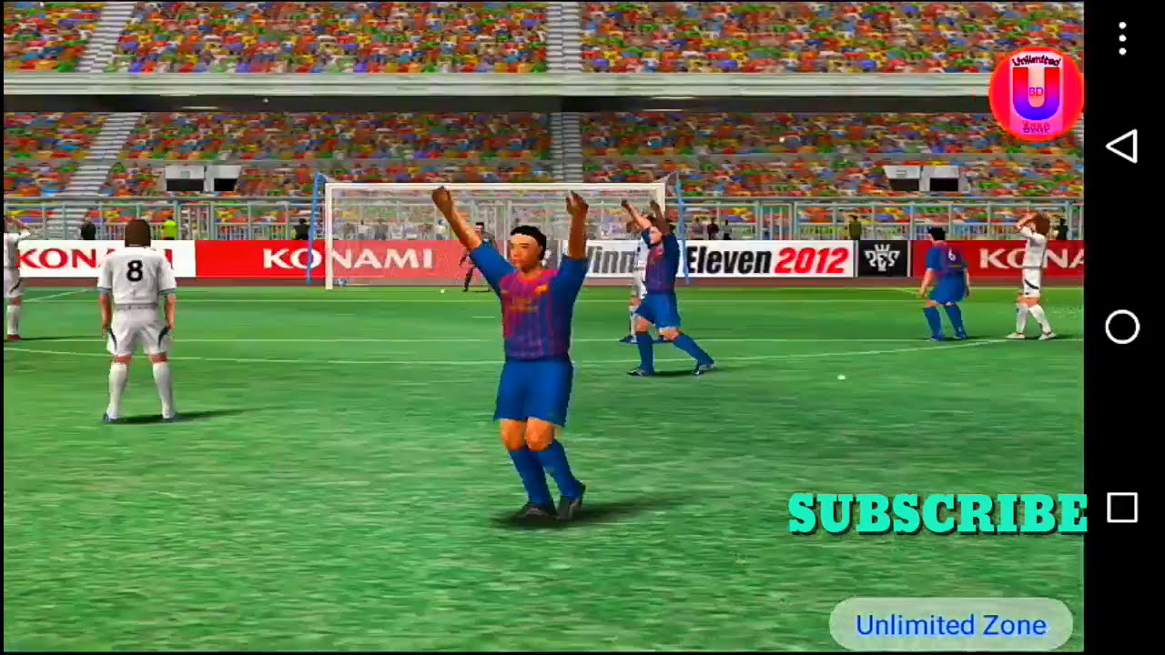 How to download winning eleven 2012 we 2018 apk mod – 2019.