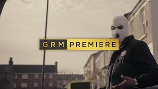 Jimmy - Somehow [Music Video] | GRM Daily