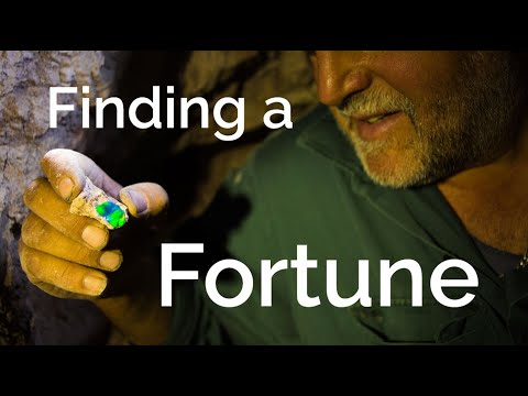 How To Find A Fortune In Opal