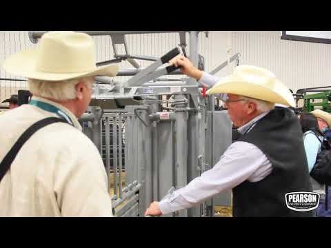 Pearson Livestock Equipment Walkaround