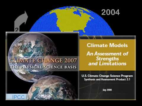 Climate Modeling 101 - Grid Resolution