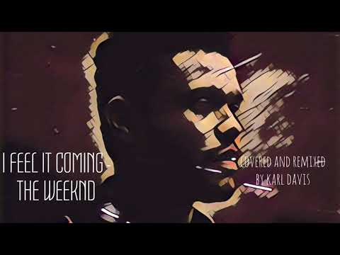 I Feel It Coming (Talkbox Cover Remix)...