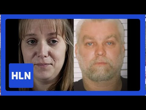 RAW INTERVIEW -- Exclusive: Steven Avery's former fiancée sa
