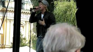 Download Danny Saucedo - If Only You (live @ Kungsträdgården, Stockholm 01.09.2007) MP3 song and Music Video