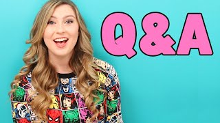 WHAT AM I ADDICTED TO BUYING? - Q&A