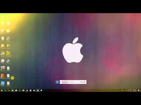 How To Use Apple Keyboard And Mouse With Windows 10 (also Volume Keys)