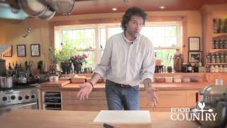 Tip: Chef Michael Smith Explains Wooden Cutting Boards