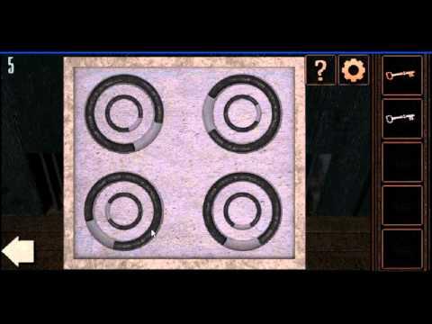 Can You Escape Tower Level 5 Walkthrough cheats