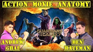 Guardians of the Galaxy (2014) Review | Action Movie Anatomy