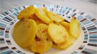 Такую картошку вы еще не пробывали Классический рецепт французской кухни