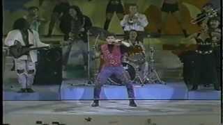 Chayanne '91 Carnaval