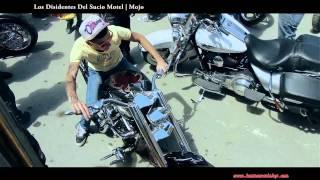 Punta Bagna 2013 | Rough Riders Savoie | Wild Motorcycles Magazine