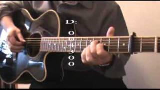 Bob Dylan (Corrina Corrina) Lessons - Part 1