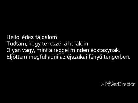 Sia - I Wish (magyar)