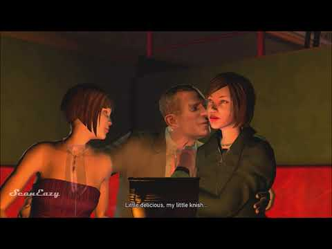 GTA 4 Character Stories: Mikhail Faustin (All Cutscenes)