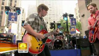 Baixar - Kings Of Leon Notion The Today Show Grátis