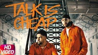 Talk Is Cheap (Full ) | Manni Sandhu | Dilraj Grewal | Har G | Latest Punjabi Song 2018