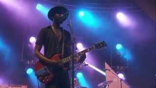 Gary Clark Jr. - The Healing (Live From Bonnaroo)
