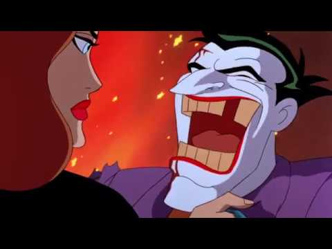 Download I am (Ending) | Batman: Mask of the Phantasm