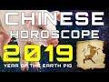 Goat (Sheep) 2019 Chinese Horoscope - Chinese Zodiac 2019