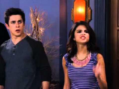 Czarodzieje z Waverly Place odcinek 85 w Disney Channel! from YouTube · Duration:  3 minutes 19 seconds