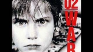 U2 - Treasure (Whatever Happened To Pete The Chop)